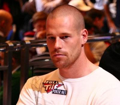 A Nightmare For Patrik Antonius